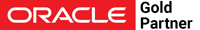 Oracle Gold Partner Logo